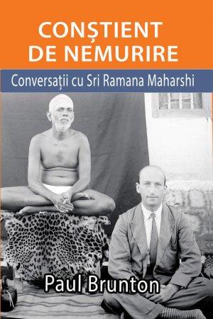 Maharishi Ramana Paul Brunton